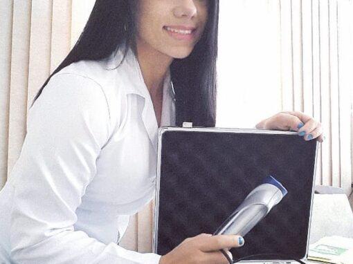NUTRICIONISTA MIRIA AGUIDA