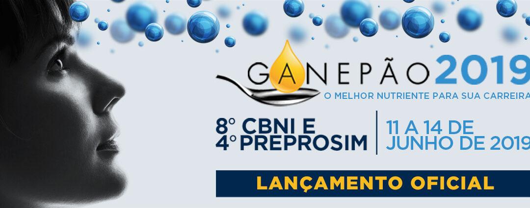 GANEPÃO 2019