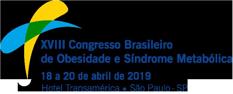 Congresso Brasileiro de Obesidade e Sindrome Metabólica – ABESO