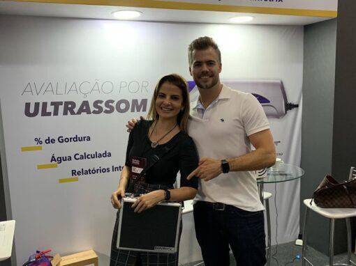 Nutricionista Ana Paula Gluck Karam