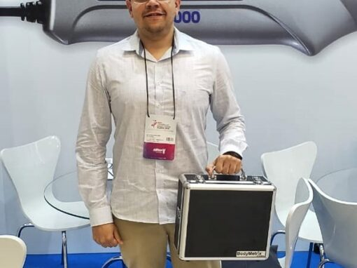 Médico Daniel Gavilanes