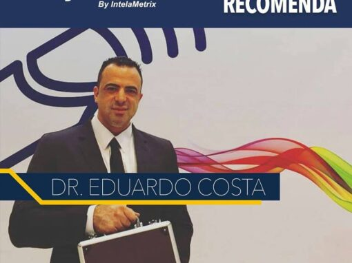 Médico Eduardo Costa