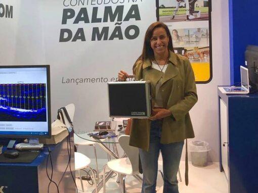 Nutricionista Fernanda Tirone