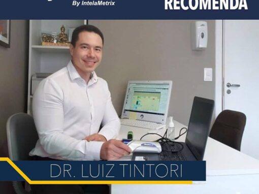 Médico Luiz Tintori